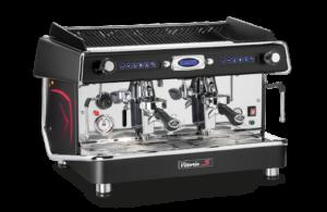 Macchina Espresso Royal Vittorio S 2 gruppi