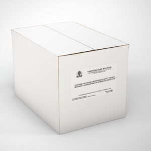 Box Mokasol 100 capsule