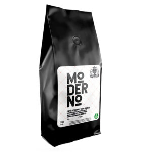 Mokasol Moderno sacchetto 1 kg in grani
