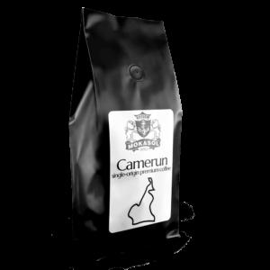 Mokasol Camerun Natural 100% Robusta