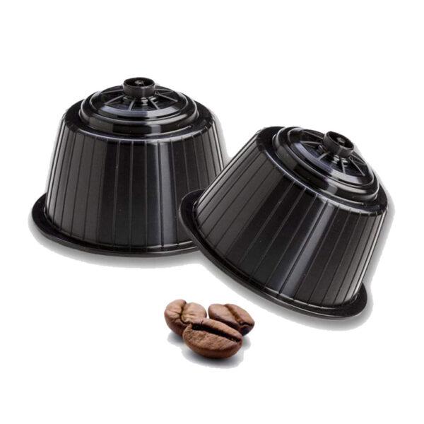 Mokasol Espresso Point Pod