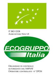Mokasol opera nel rispetto delle produzioni ecosostenibili con il sostegno di Ecogruppo Italia