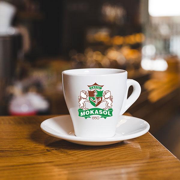 Mokasol - La degustazione dell'espresso