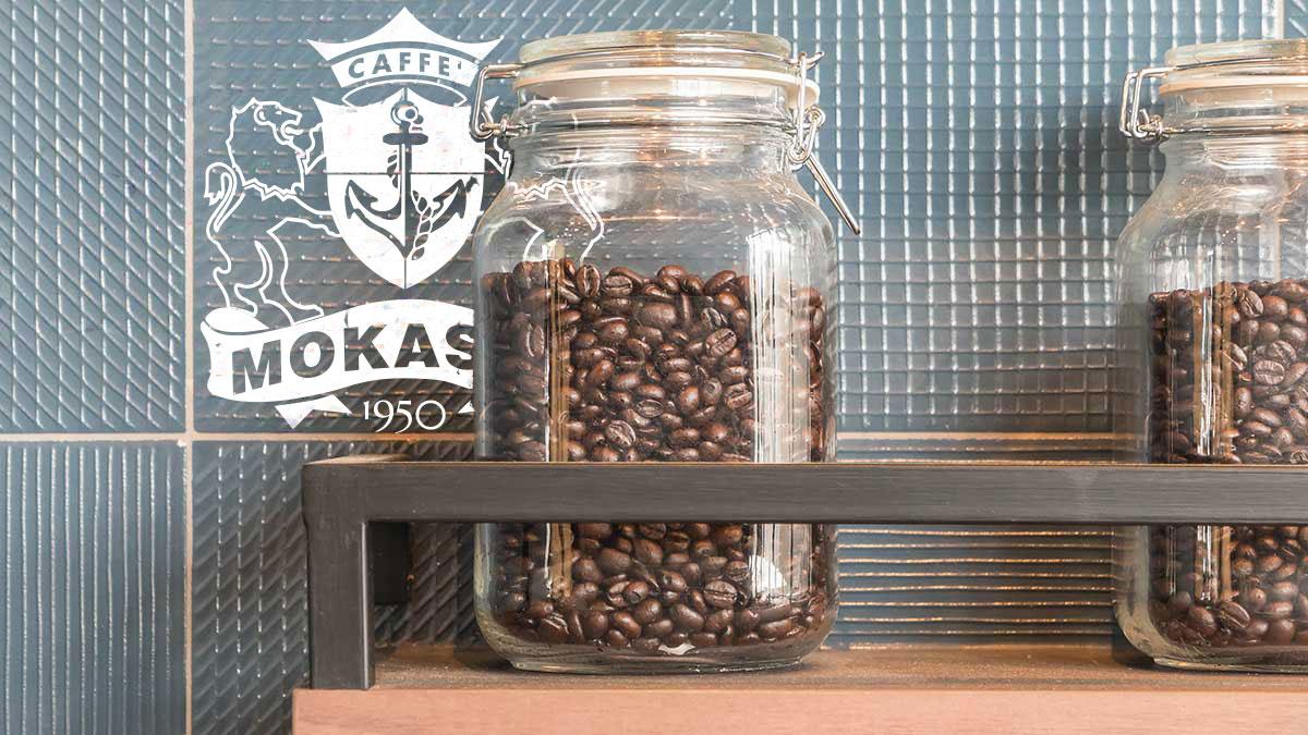 Mokasol - La conservazione del caffè