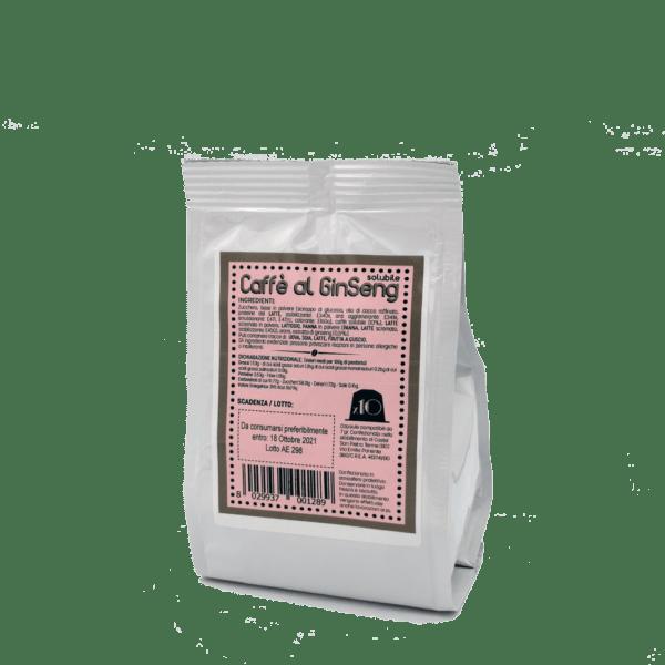Capsule Ginseng Nespresso