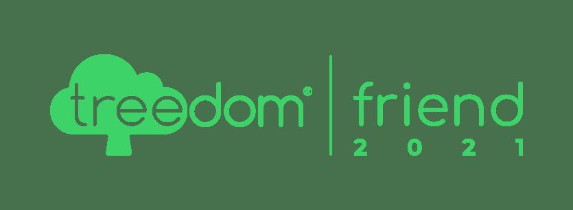 Logo_Treedom_Friend_Green